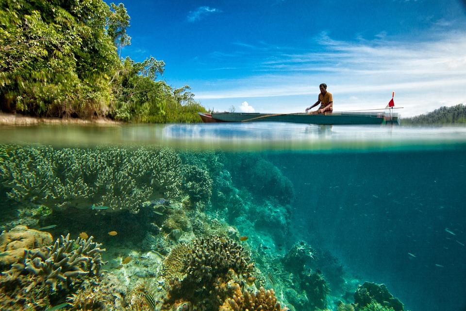 indonesische-inseln