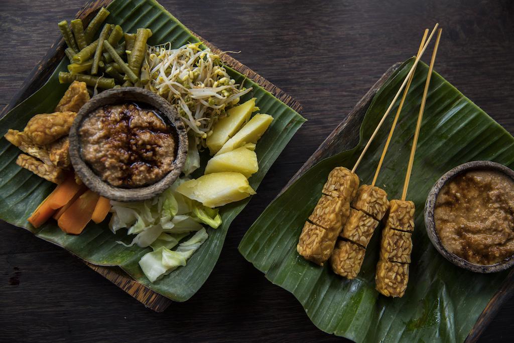 Outdoor Küche Vegetarisch : Die indonesische küche indonesische gerichte auch für