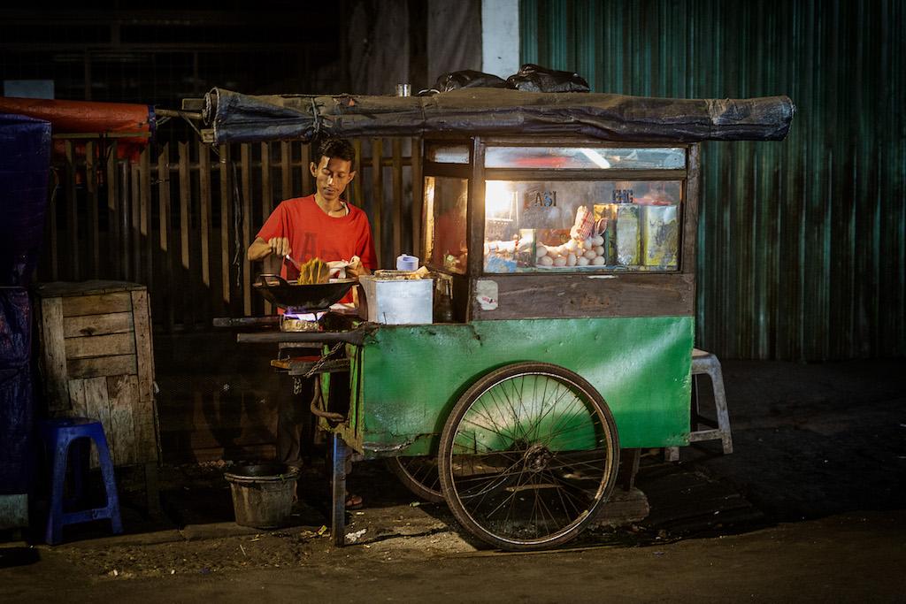 Jakarta-Sehenswürdigkeiten
