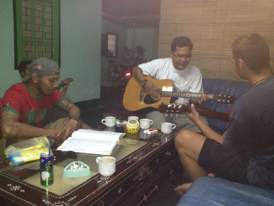 jamming-lombok