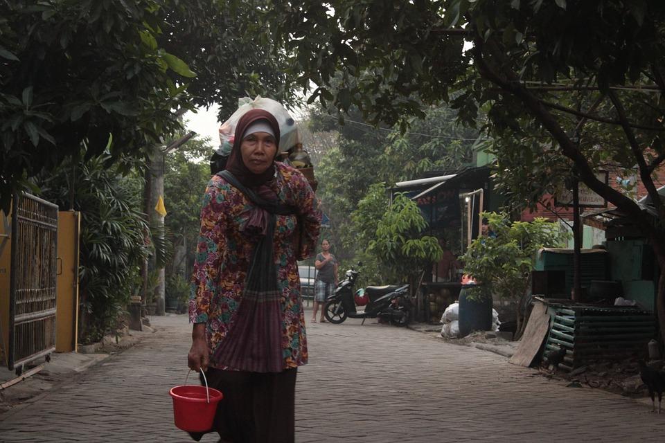 jamu indonesien