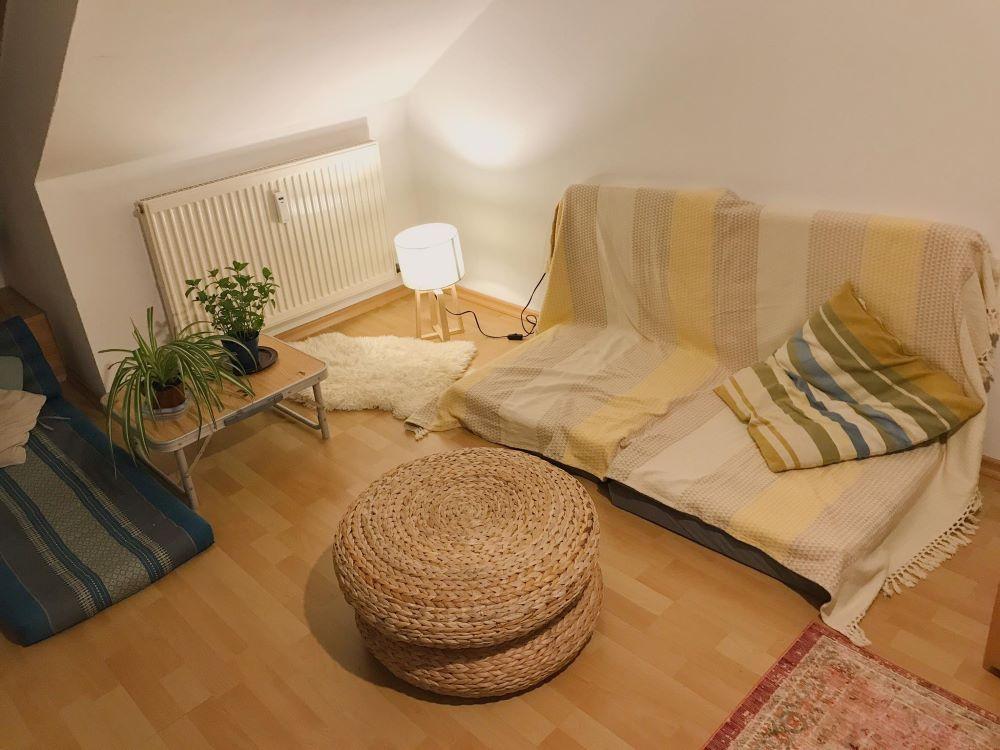 klappmatratze boden sofa klein 2