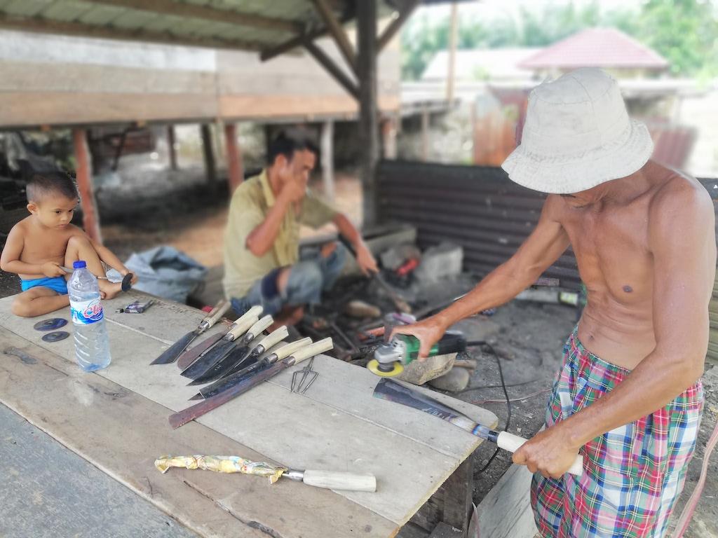 Locals-Sumatra