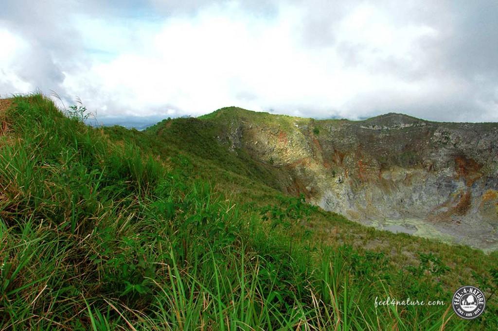 mahawu-krater