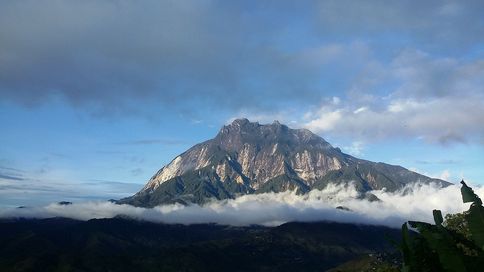 mount-kinabalu