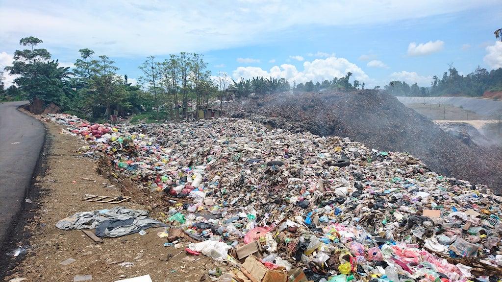 muell-deponie-indonesien