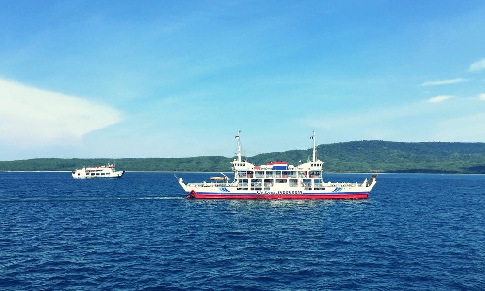 Ost-Java Reisetipps Fähre Gilimanuk nach Java