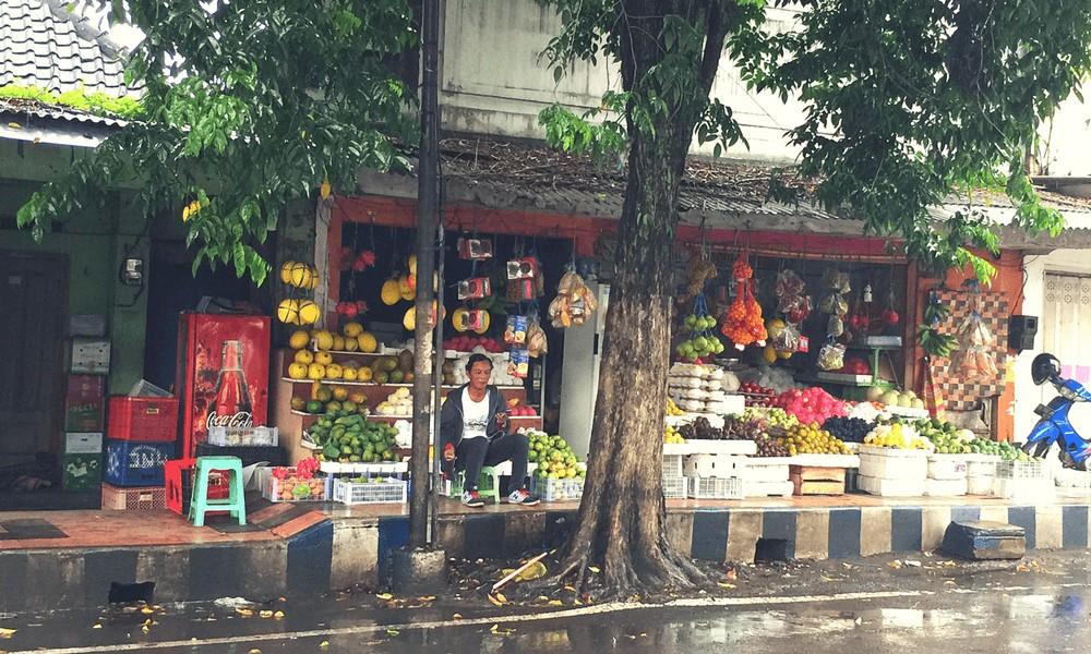 Ost-Java Reisetipps Street Life