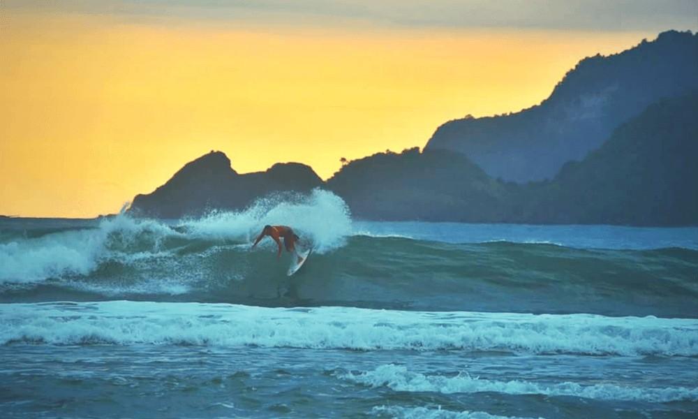 Ost-Java Reisetipps Surfen