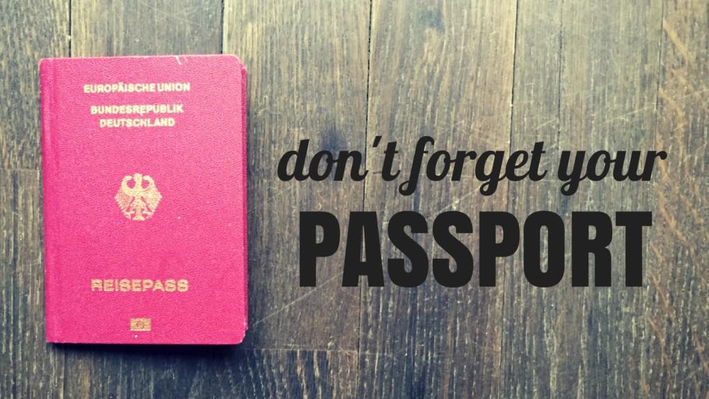 pass-vergessen-