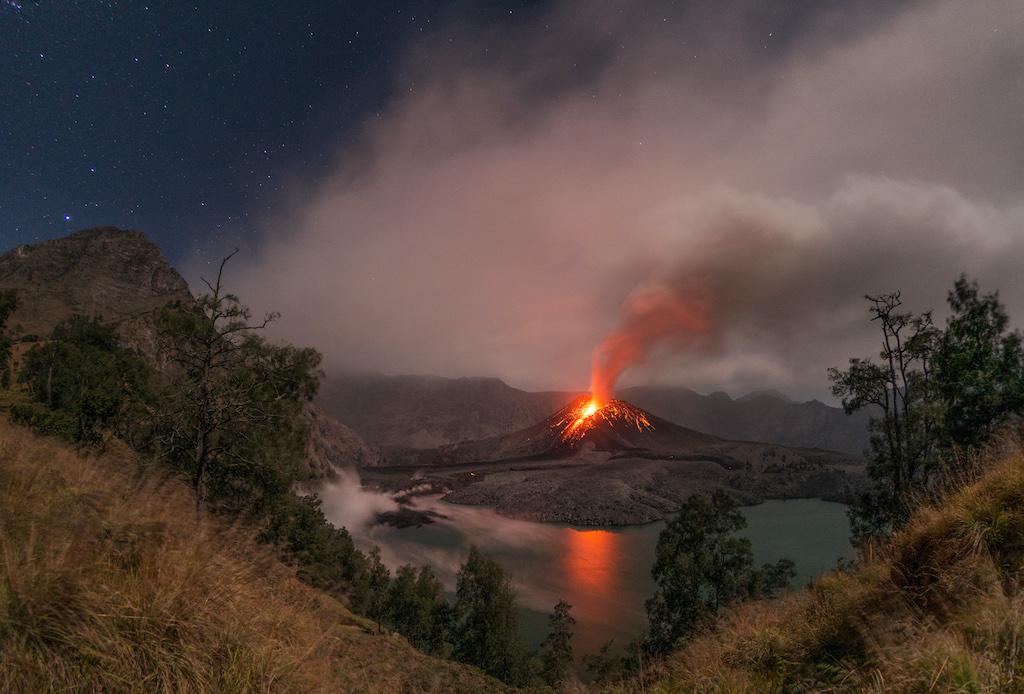 rinjani-vulkan-lombok