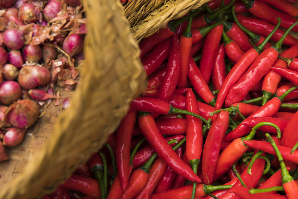 sambal-chilischoten