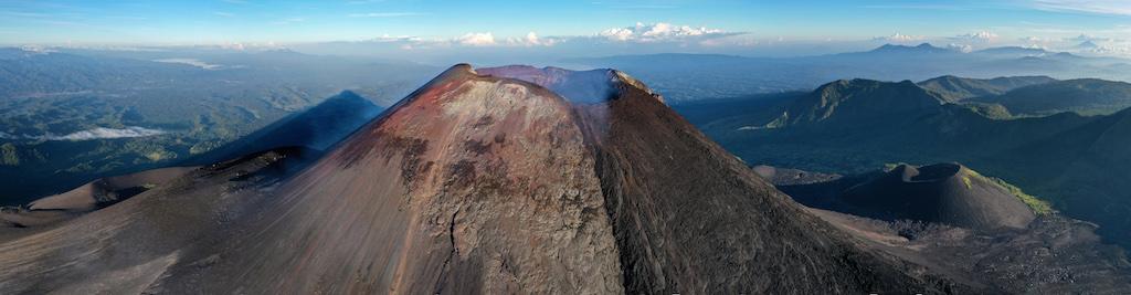 Soputan Vulkan Indonesien 2