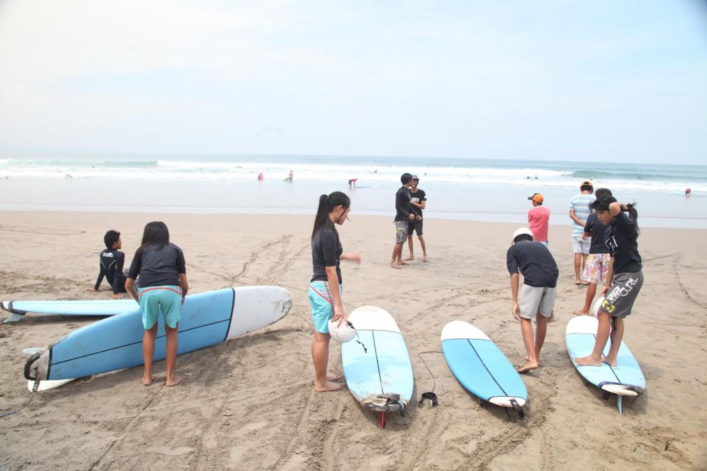 soul surf 7