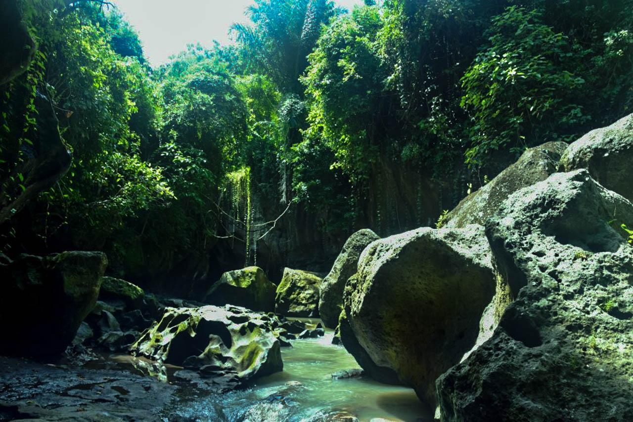 Sukawati Hidden Valley
