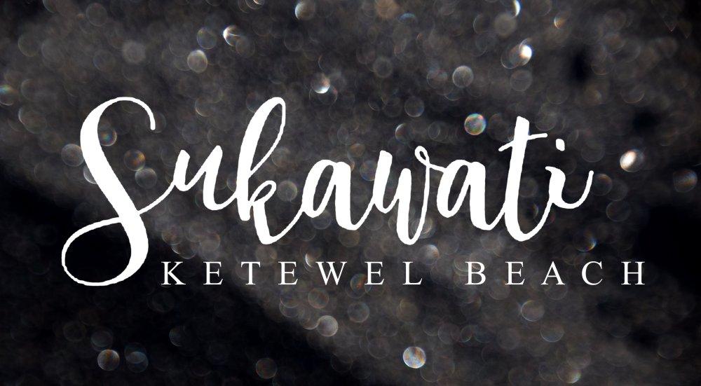 Sukawati Ketewel Beach
