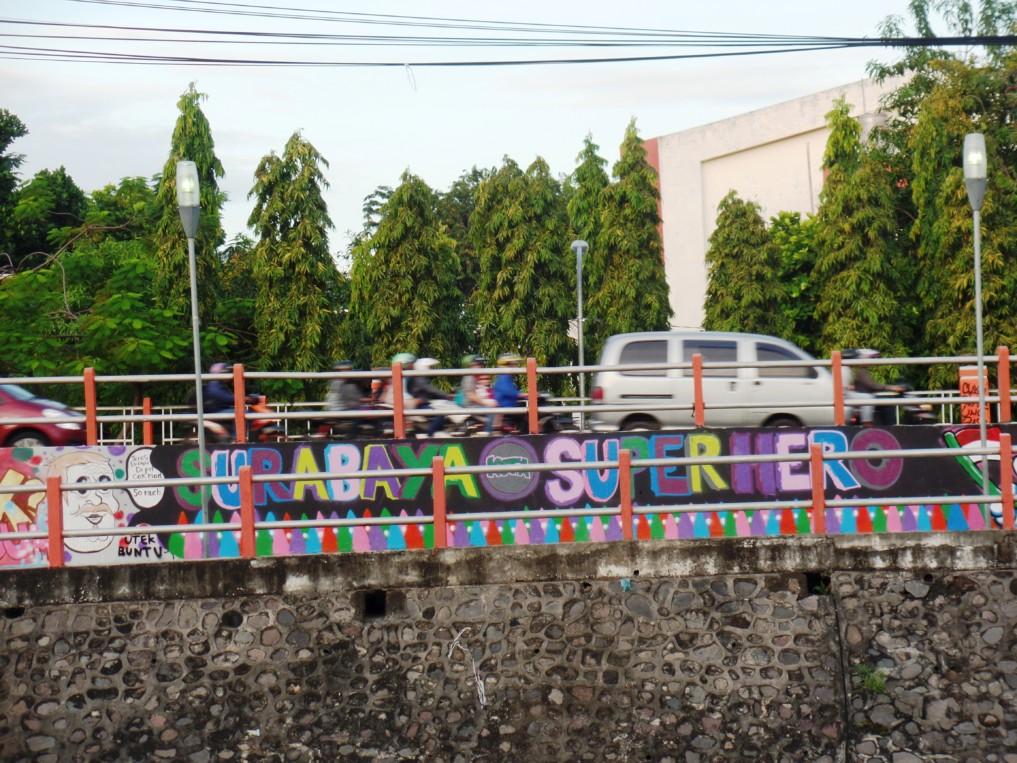 Surabaya Streetart 2