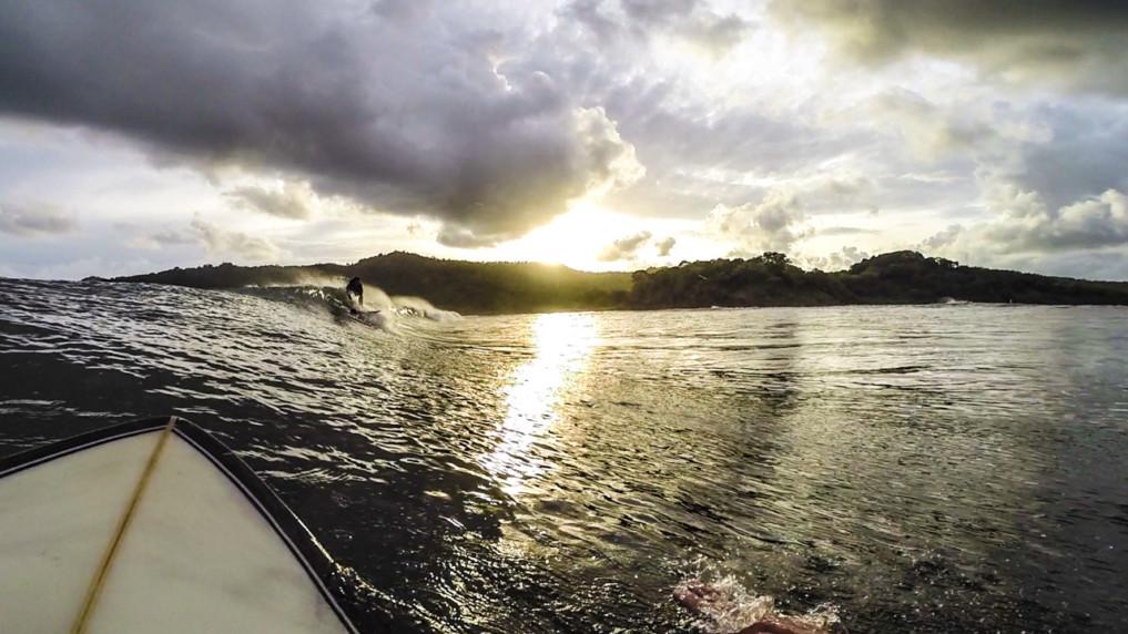 surf-trip-java-empty-lineup
