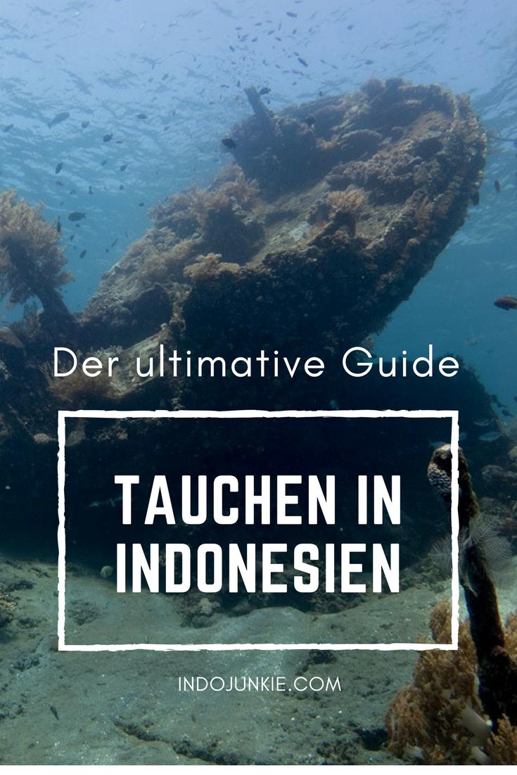 tauchen-indonesien
