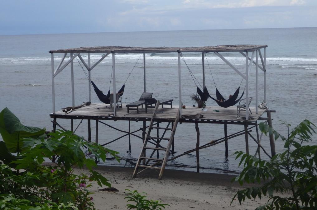 Pulau Una Una tauchen