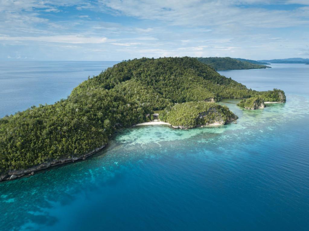 togian-islands