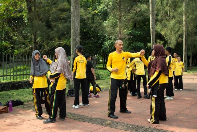 training-stadium