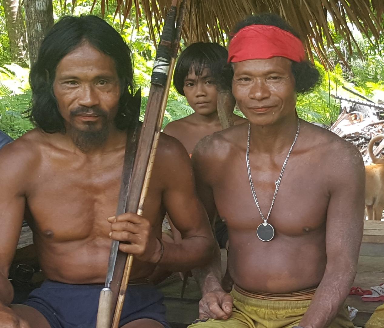 tribes-halmahera
