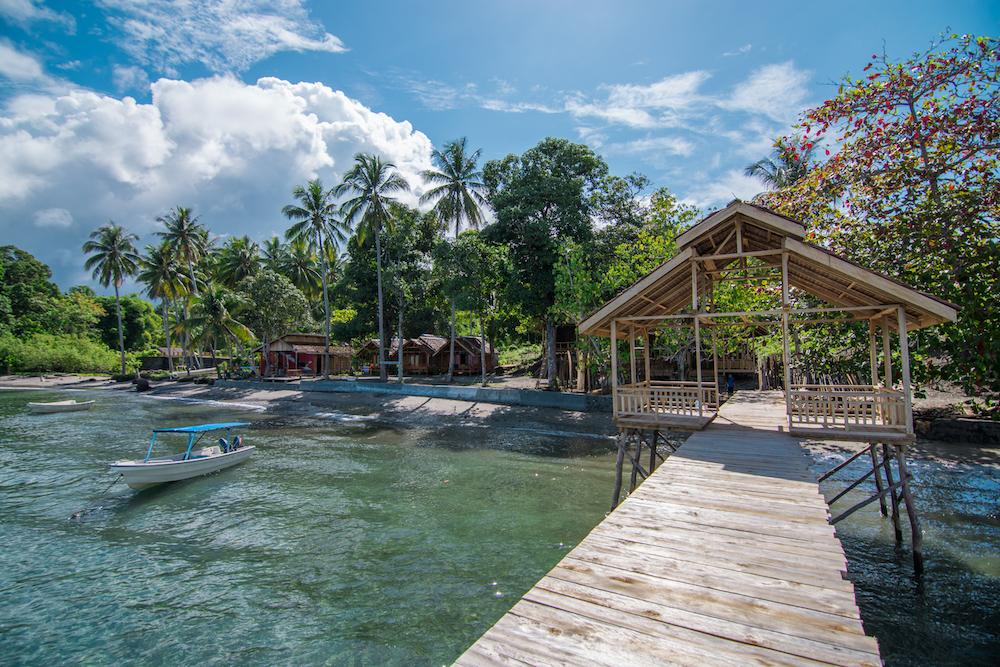 Una-Una-Dive-Resort