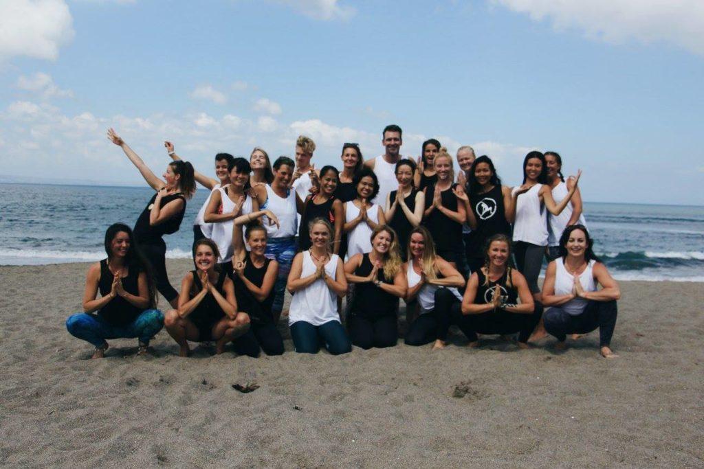 Yogalehrer Ausbildung Auf Bali Unsere Tipps Indojunkie