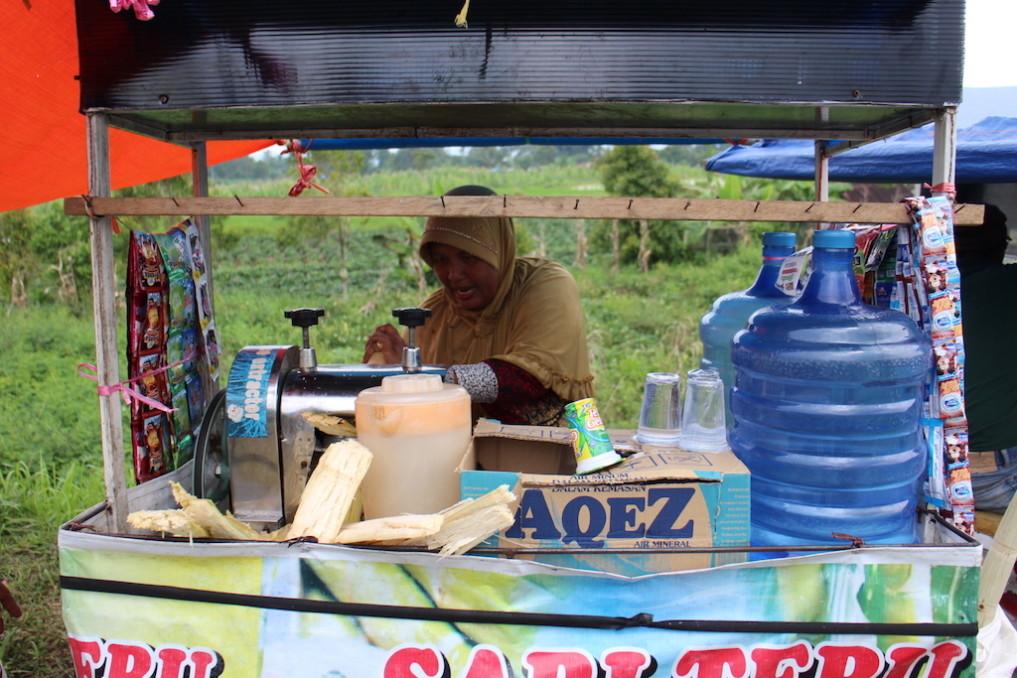 zuckerrohrsaft-indonesien